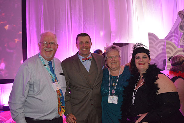 Lynn & Dale Stover on joining Origami Owl