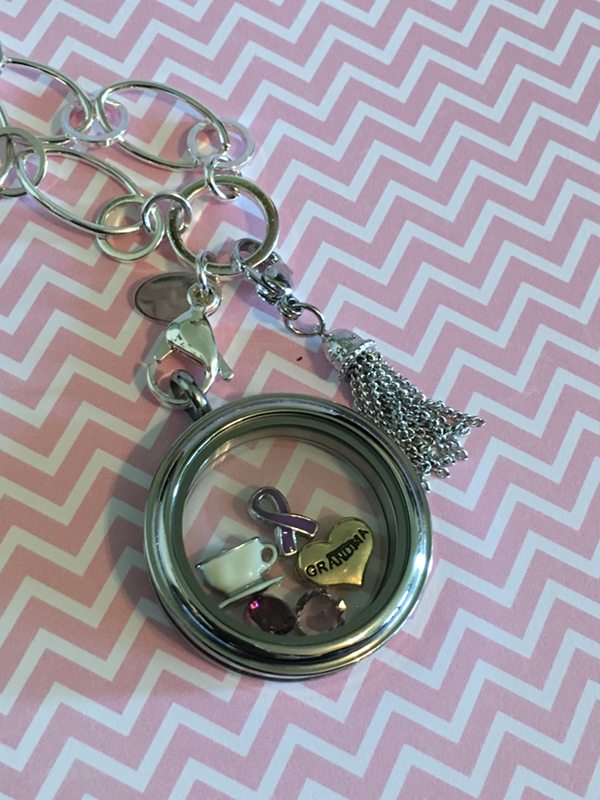 Living Locket for Alzheimers