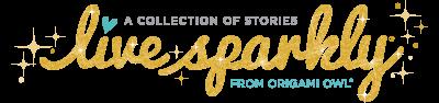 Live Sparkly Logo